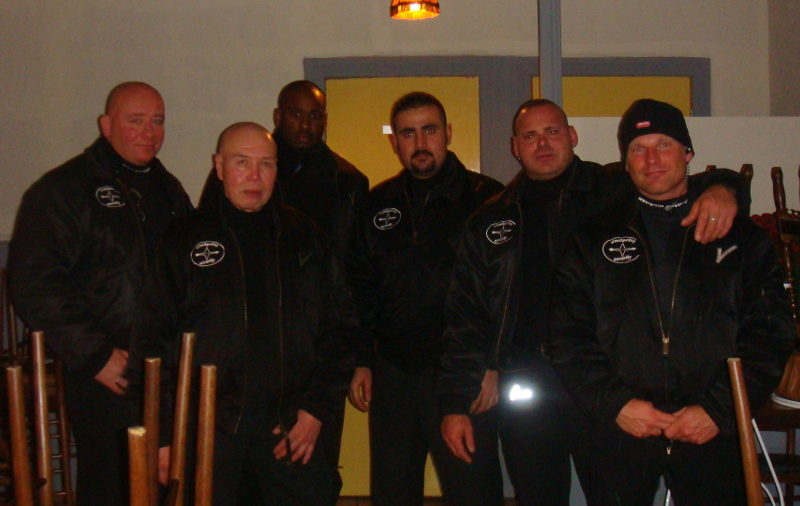 Team Westpoint Security